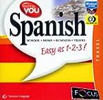 Teaching-you Spanish (Syracuse Language)