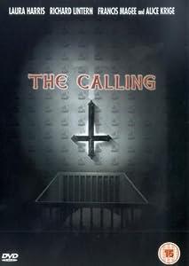 The Calling Dvd Amazon Co Uk Laura Harris Richard