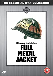 Full Metal Jacket [1987] [DVD]