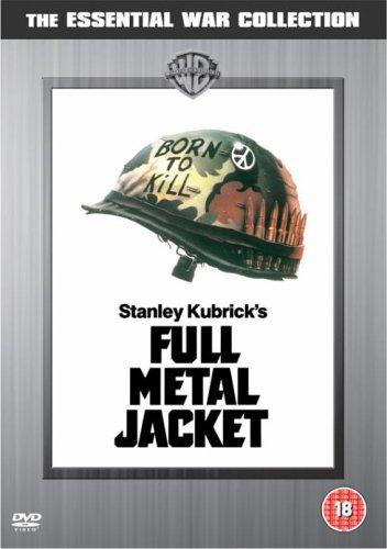 Full Metal Jacket [1987] [DVD]