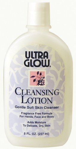 ultra-glow-cleansing-lotion-gentle-soft-skin-cleanser-8-oz-by-ultra-glow