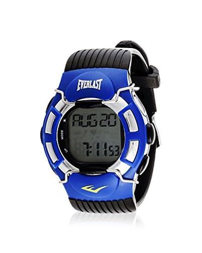 Everlast Women's EVWHR001BL Blue Heart Rate Monitor Watch
