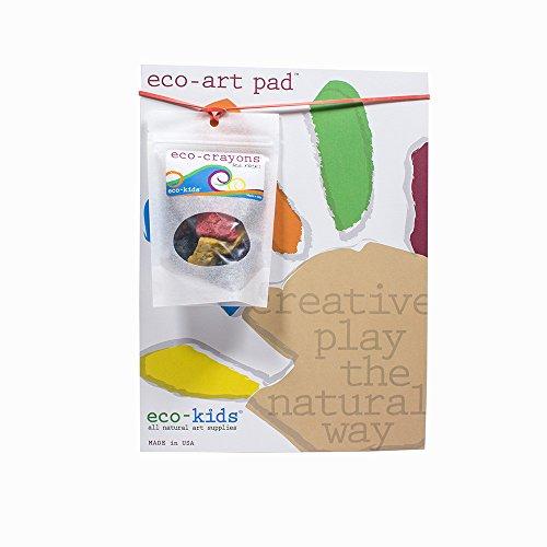 eco-kids-rock-crayons-eco-art-pad-set-by-eco-kids