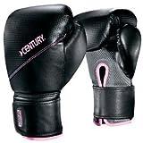 Century® Boxing Glove with Diamond TechTM (women's) pink