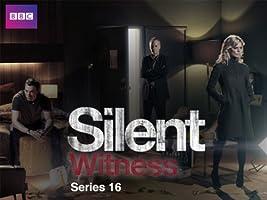 Silent Witness Season 16