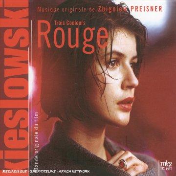 Zbigniew Preisner - Trois Couleurs : Rouge - Zortam Music