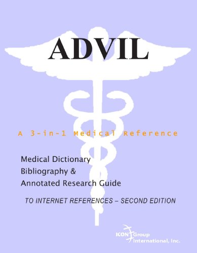 advil-a-medical-dictionary-bibliography-and-annotated-research-guide-to-internet-references-second-e