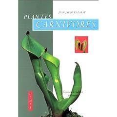 Livres sur les plantes carnivores 41YQZNAYXBL._SL500_AA240_