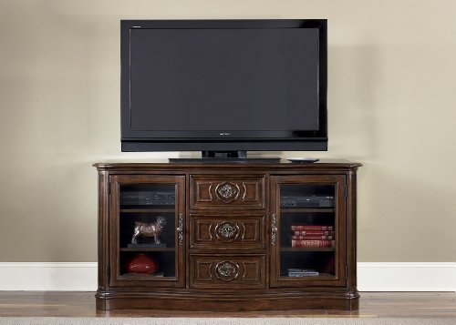 Liberty Furniture Andalusia Entertainment Tv Stand 259-TV62