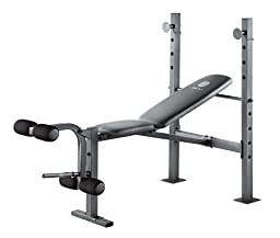 Gold\'s Gym XR 6.1 Weight Bench