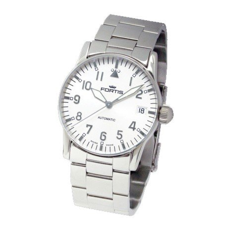 Fortis ladies watch Aviation Flieger Lady automatic 621.10.12 M