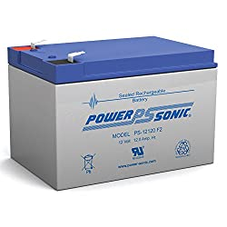 Powersonic PS12120F2 Replacement Rhino Battery [Electronics]