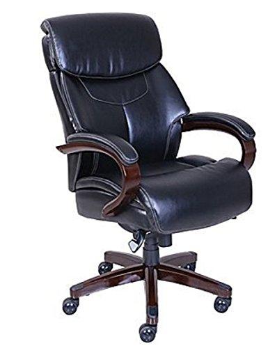 la-z-boy-bradley-bonded-leather-executive-chair-chestnut