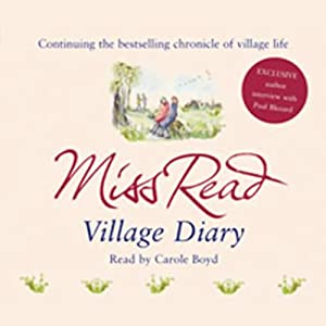 Village Diary Audiobook