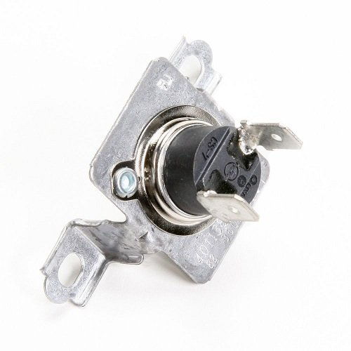Dryer High Limit Thermal Fuse New Oem Whirlpool, Admiral, Amana, Crosley, Magic Chef, Maytag, Speed Queen front-142145