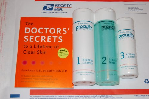 PROACTIV Cleanser Toner Lotion KIT proactive 90 DAYS