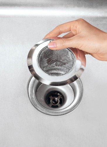 Kitchen Sink Repair Drain front-296074