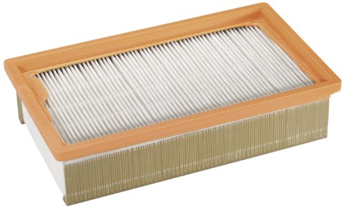 Bosch VF120H Flat Pleated HEPA Filter (Bosch 20 V Drill compare prices)