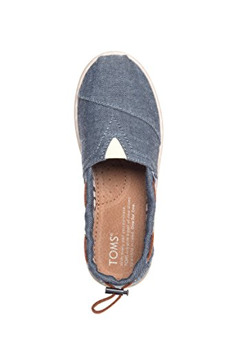 Toms chambray bimini youth classic 2 arts entertainment for Cuisine you chambray