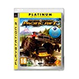 Motorstorm: Pacific Rift - Platinum Edition (Sony PS3)