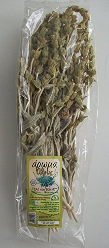 Othrys Herbs Bio Mountain Tea 40G Greek Traditional Product