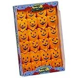 Peeps Halloween Pumpkin Treats, 3 3/8 Oz(95 g)