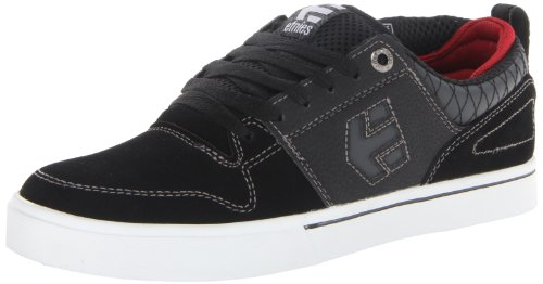 Etnies Men's Brake 2.0 Skate Shoe,Black/Grey,10.5 M US