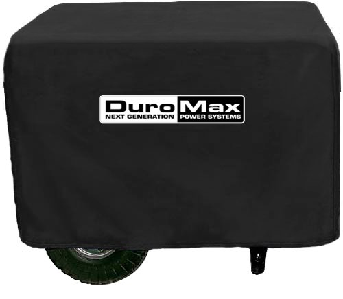 DuroMax XPSGC Generator Cover For Models XP4400 and XP4400E