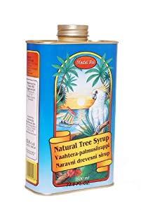 Madal Bal Natural Tree Syrup Lemon Detox 1000ml
