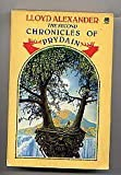The SECOND CHRONICLES PRYDIAN (0006173721) by Alexander, Lloyd