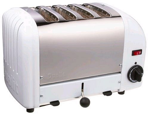 Dualit 4 Slice Stainless Steel Toaster Cheap Food Mixers Uk