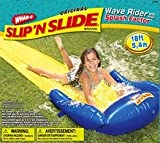 Slip d Slide:Slip 'N slip Splash element 18' Water slip By Wham-O