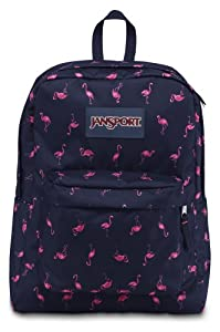 Jansport Super Break Causal Backpack JS-43501J1S7