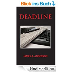 DEADLINE (English Edition)