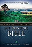 Charles F. Stanley Life Principles Bible-NKJVCHARLES F. STANLEY LIFE PRINCIPLES BIBLE-NKJV by Stanley, Charles F. (Author) on Nov-11-2005 Hardcover (0718013239) by Stanley, Charles F