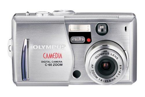 Olympus Camedia C-60