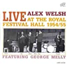 Live at the Royal Festival Hall 1954-55