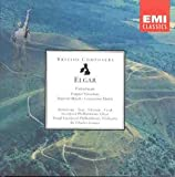 Elgar: Caractacus, Enigma Variations, two marches