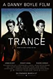 TRANCE - DANNY BOYLE - US MOVIE FILM WALL POSTER - 30CM X 43CM