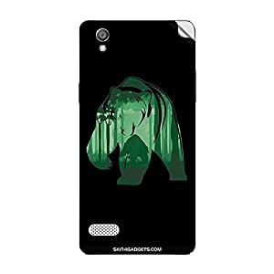 Skin4Gadgets Bear Phone Skin STICKER for OPPO MIRROR 5