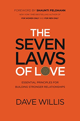The Seven Laws of Love: Essential Principles for Building Stronger Relationships (Building A Law Practice compare prices)