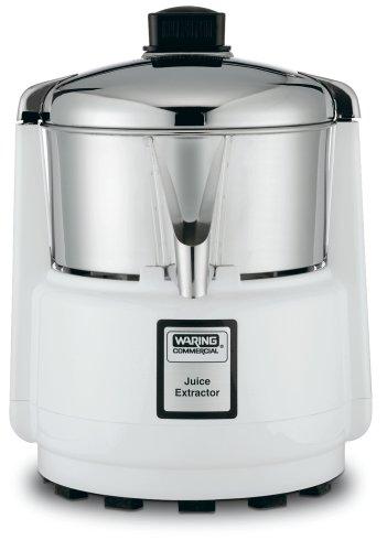 Waring 6001C Juice Extractor