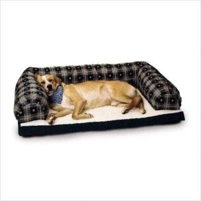 Beasley The Dog. Beasley#39;s Couch Bolster Dog Bed Fabric: Teal Paw Plaid, Size: Large (30″ x 40″) Overview. BK/PAW/L Fabric: Teal Paw Plaid, Size: Large (30″ x 40″) Shown in