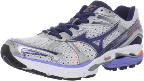 Mizuno Womens Wave Inspire Running