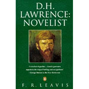 D.H.Lawrence: Novelist Penguin Literary Criticism: Amazon.co.uk ...
