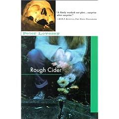 Rough Cider (Soho Crime)