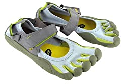 New Vibram FiveFingers Sprint Slate/Palm/Lichen 39 Womens Shoes