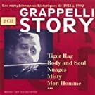 Grappelli story