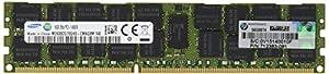 HP 16GB (1x16GB) Dual Rank x4 PC3-14900R1 DDR3 1866 (PC3 14900) Internal Memory 708641-B21