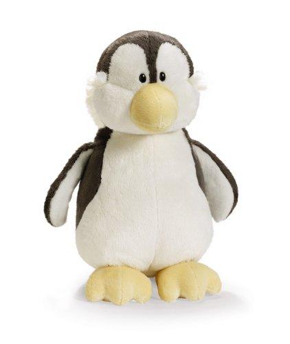 Pinguino de peluche - 25 cm